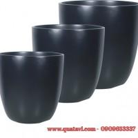 composite flower pots