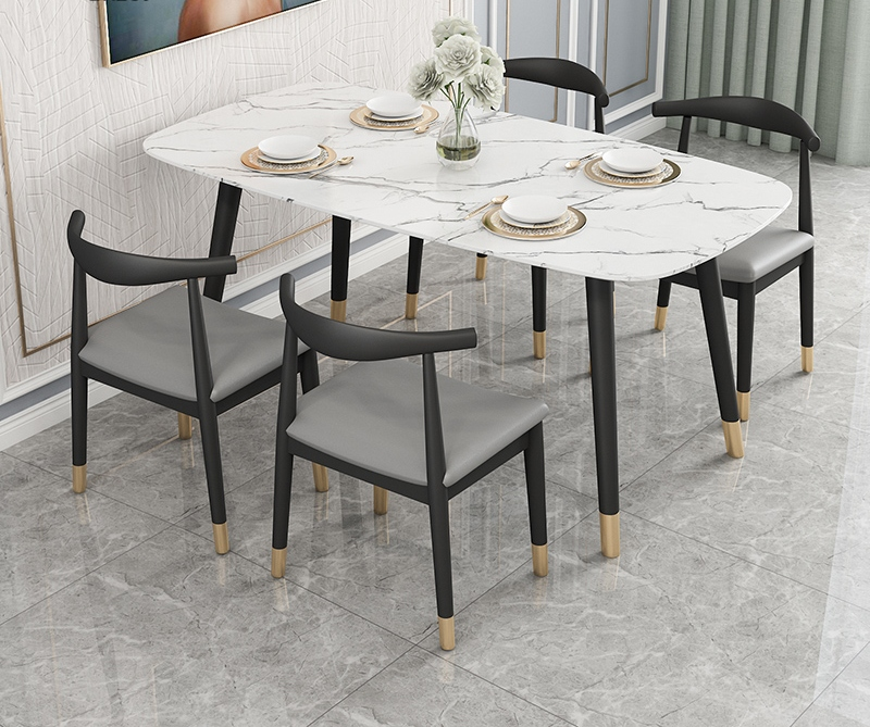dinning room table and chairs sets