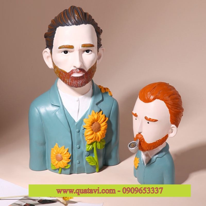 make composite statue